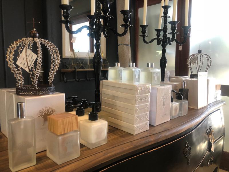 Benedictions Home furniture